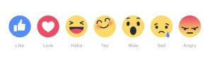 Reactions Emoji